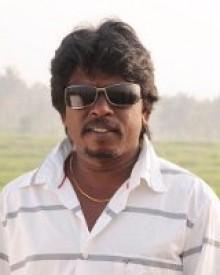 S.P. Rajkumar