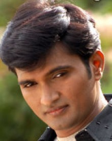 Sree (tamil Actor)