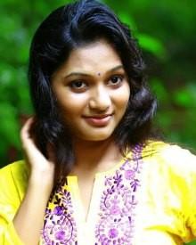 Sreelakshmi Sreekumar