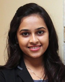Sri Divya (Telugu Actress)