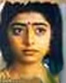 Srinidhi (tamil Actress)