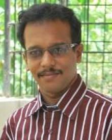 Sriram Padhmanaban