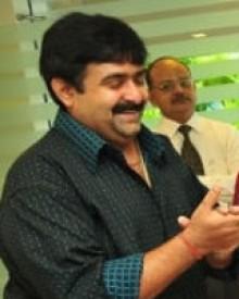 Sriram Parthasarathy