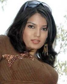 Sruthi (Telugu Actress)