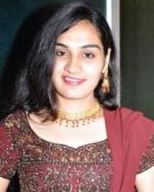 Suhani (Tamil Actress)