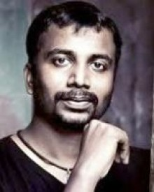 Sunder Ramu (tamil actor)