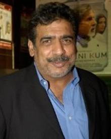 Sunil Manchanda