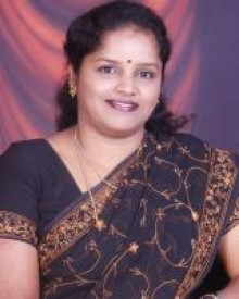 Sunitha (Kannada Singer)