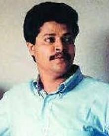 Suresh Krishna (malayalam Director)