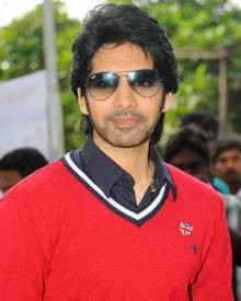 sushanth shetty