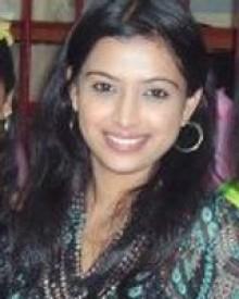 Sweta Chengappa