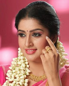 Tanya (Tamil Actress)