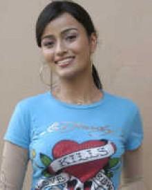 Tanya (Telugu Actress)