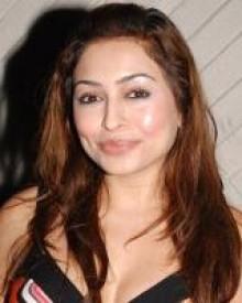 Tareena Patel
