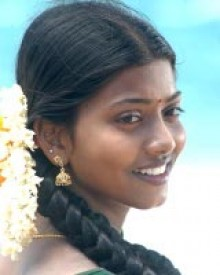 Tharshana
