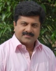 Tony (Malayalam Actor)