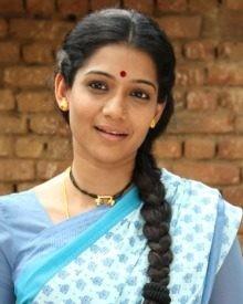 Urmila (Telugu Actress)