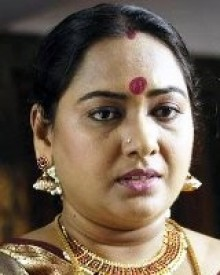 Usha (malayalam Actress)