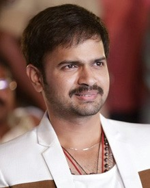 Vamsi Krishna (Happy Days)