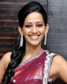 Vani Kishore (tamil actress)