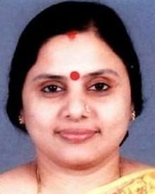 Vanitha krishnachandran