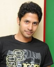Venky (New Telugu Actor)