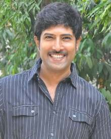 Venu (telugu Actor)