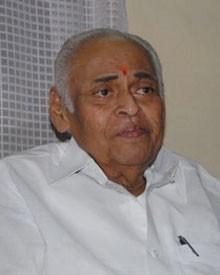 Veturi Sundararama Murthy