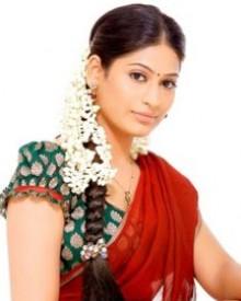 Vijayalakshmi (tamil Actress)
