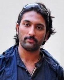 Vikram (Telugu Actor)