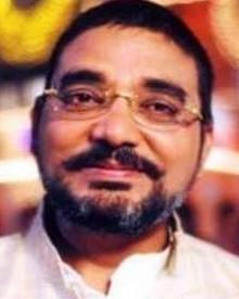 Vineet Kumar (Hindi Actor)