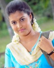 Vinitha (Tamil actress)