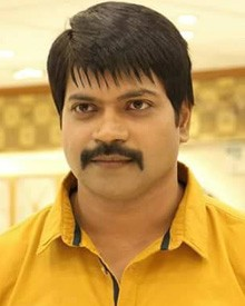 Vinnod Prabhakar