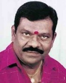 Vinu Chakravarthy