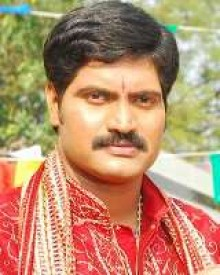 Vishnu (Telugu Actor)