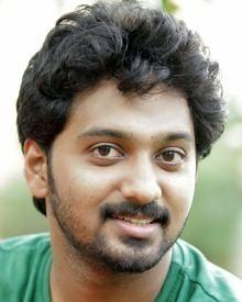 Vishnu Raghav