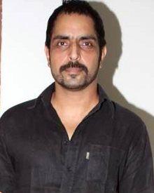 Vishwajeet Pradhan