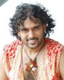 Vishwas (Telugu Actor)