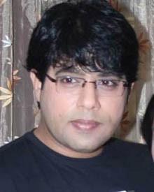 Vishwas Bharadwaj