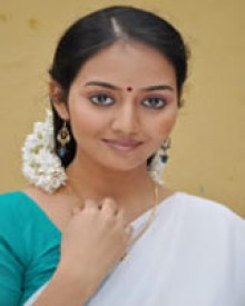 Vithya (new tamil actress)