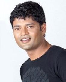 Vivek Sudarshan
