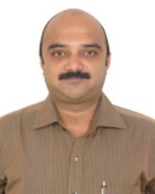 Yogesh Dwarakish