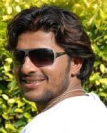 Yogesh Narayan