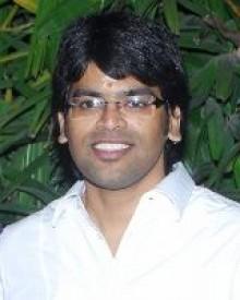 Yogeswar