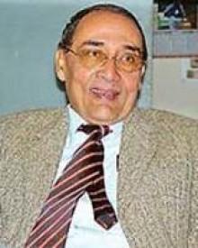 Yusuf Hussain