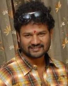 Yuvaraj (Kannada Actor)