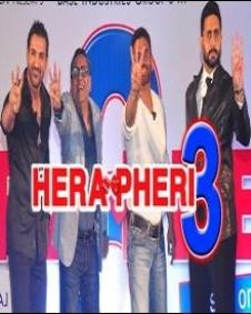 हेराफेरी 3