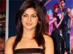 Priyanka signs her first YRF movie