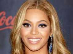 Beyonce Knowles is a work machine