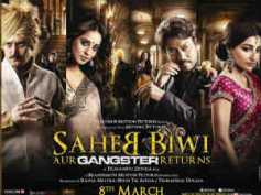 Box Office: Saheb Biwi Aur Gangster Returns 3 days collection